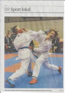 Karate Bild 20.11.15